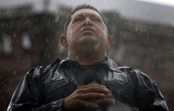 Muere Hugo Chávez: 17 claves vitales para conocer al presidente de Venezuela. FOTO: Reuters