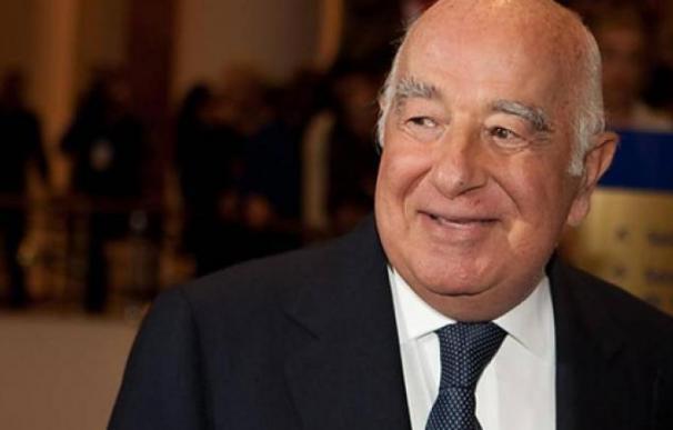 El inversor brasileño Joseph Safra.