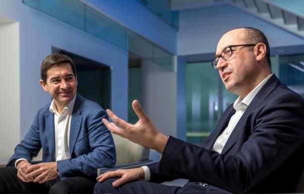Onur Genç recibe 'luz verde' del BCE para ser consejero delegado del BBVA