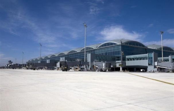 Aeropuerto de Alicante-Elche en imagen de archivo (Aena)
