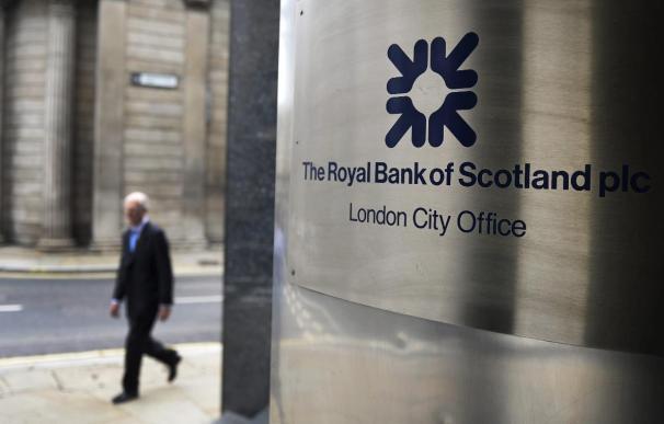 El gobierno británico ultima una decisión sobre la división del banco RBS