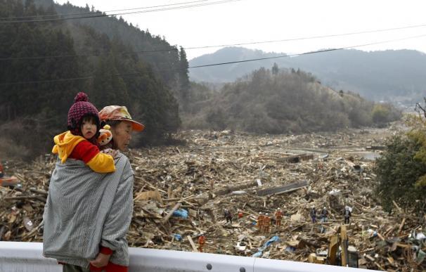 Iwate, la región olvidada bajo la sombra del tsunami