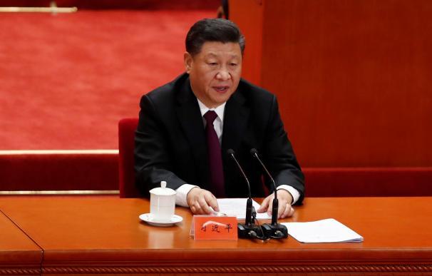 China conmemoró el 40 aniversario de su reforma y apertura económica.