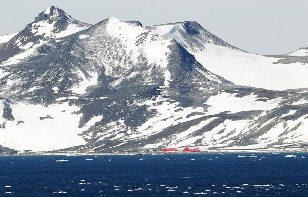 La UE pedirá proteger mejor áreas vulnerables de la Antártica