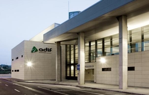 Estación de Adif
