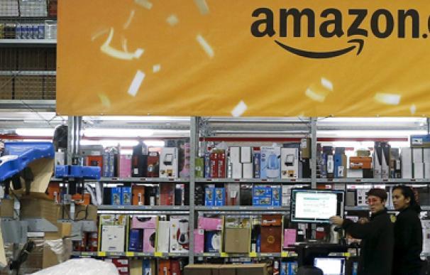 Fotografía Amazon ancha