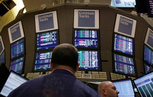 """Para Goldman Sachs """"una desaceleración del crecimiento es necesaria"""". (Foto: EFE)"""