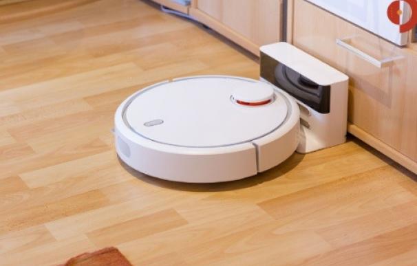Xiaomi Mi Robot Vacuum V1