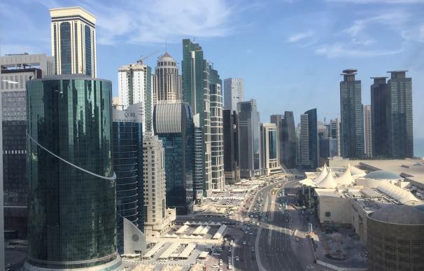 Imagen de Qatar