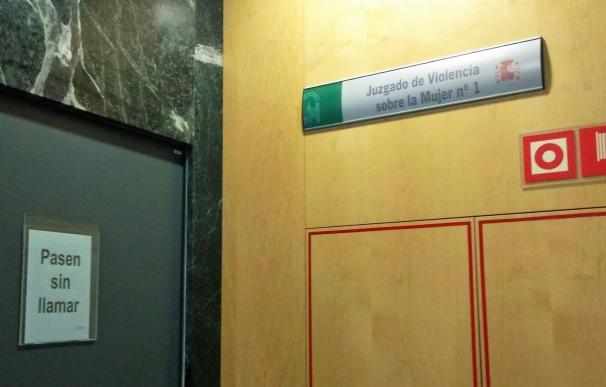 Juzgado de Violencia contra la Mujer de Almería