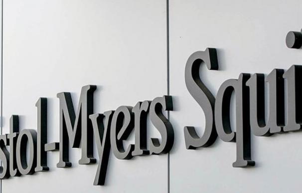 La biofarmacéutica Bristol-Myers Squibb