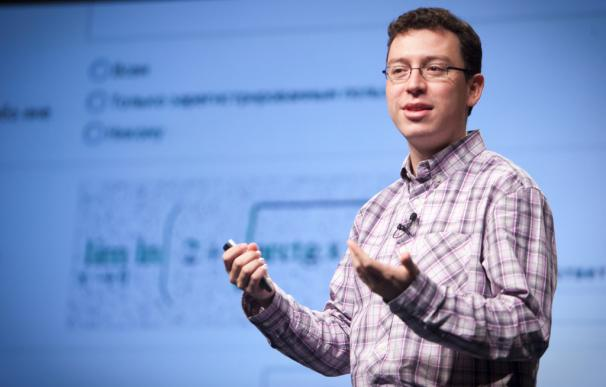 Fotografía de Luis von Ahn, que ha revolucionado la forma de aprender un idioma a través de Duolingo.