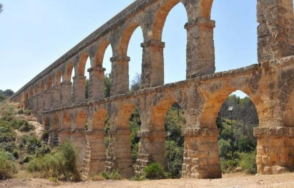 Restauran el romano Pont del Diable de Tarragona por 2 millones