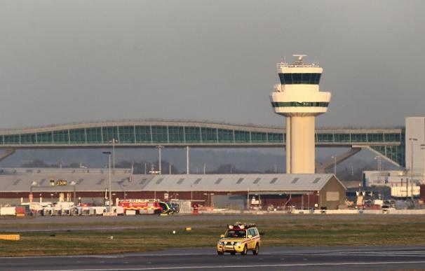 Aeropuerto de Gatwick (Londres)