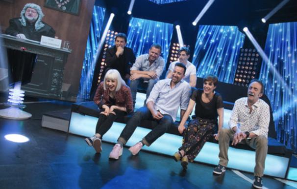 Hipnotízame Antena 3