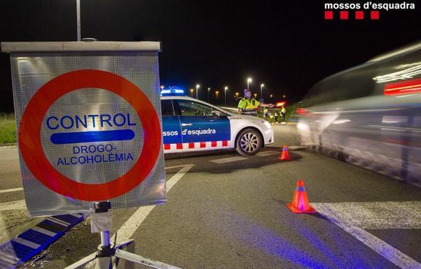 El conductor detenido por ir ebrio y en sentido contrario es reincidente