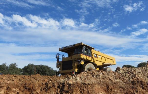 El Gobierno estudia paralizar la mina de uranio del grupo Berkeley en Salamanca