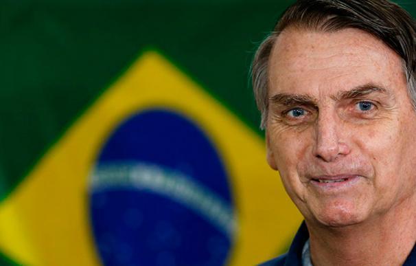 Bolsonaro niega que vaya a reinstaurar la pena de muerte