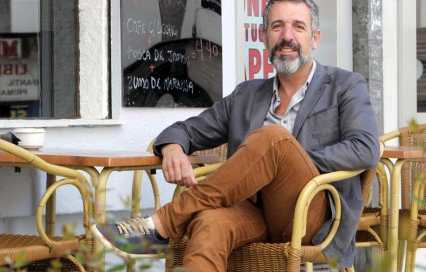 Pepe Solla afirma que la cocina gallega vive una época única y aún no está en el culmen