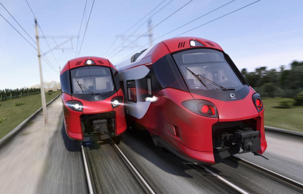 Alstom España logra el contrato para 34 trenes en Luxemburgo por 360 millones