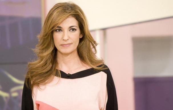 Mariló Montero, presentadora de 'La mañana de la 1'.