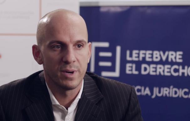 Telefónica comunicó en los últimos días la salida de Stefano Fratta
