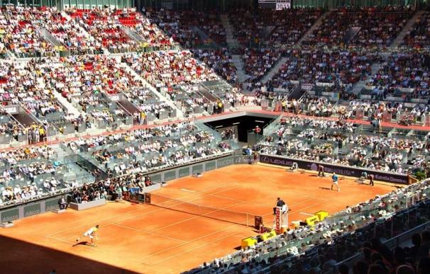 Villanueva asegura que la Federación Madrileña de Tenis adeuda 200.000 euros por el uso de la Caja Mágica