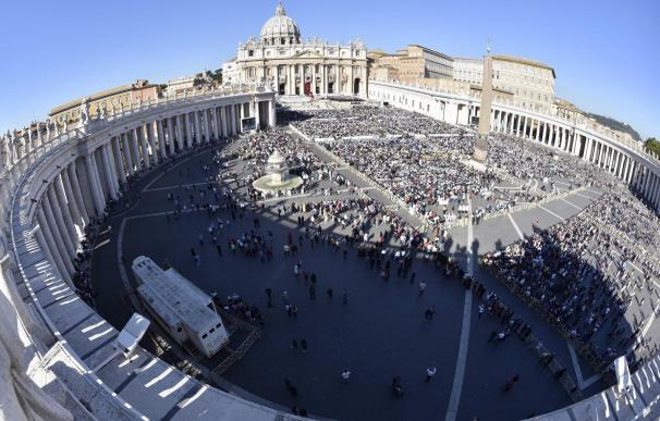 Vaticano, Santa Sede, papa Francisco