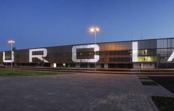 Fotografía Aeropuerto Murcia-Corvera / AIRM