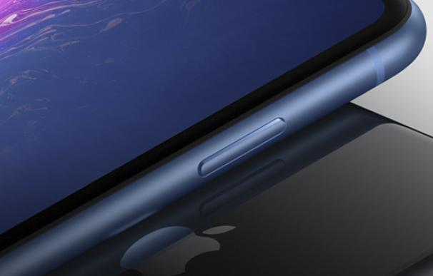 Fotografía iPhone Xs