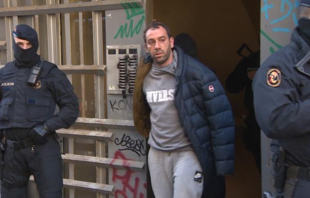 Los detenidos en la operación antiyihadista querían atentar