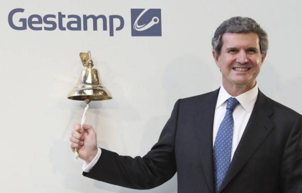 Imagen de Francisco Riberas, presidente de Gestamp.