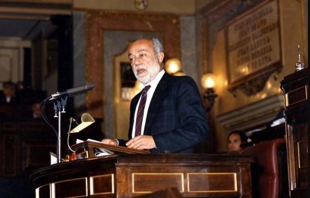 Eduardo Martín Toval en una imagen de archivo
