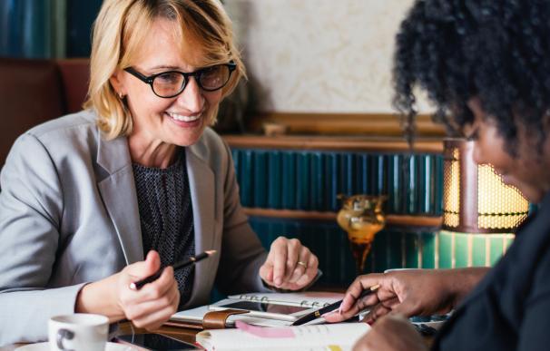 La menopausia puede afectar seriamente a las mujeres. / Pexels