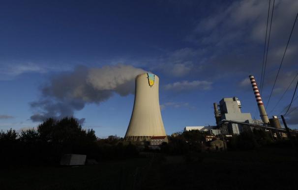 La central térmica de Meirama, en A Coruña, tiene los días contados