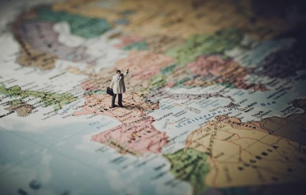 Viajar tiene sus ventajas. / Pexels