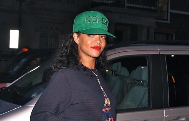 Rihanna inspira a Stella McCartney en su nueva colección