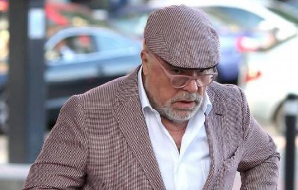 A Villarejo se le ha denegado repetidamente la puesta en libertad (Foto: EFE)