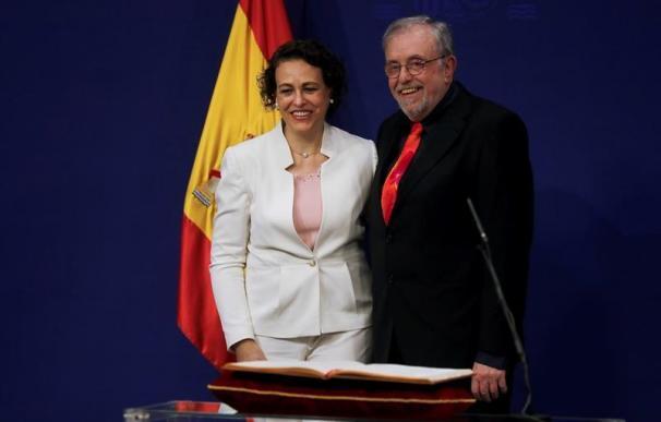 Fotografía de Octavio Granado y Magdalena Valerio / EFE
