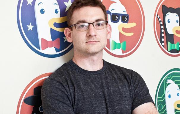 Gabriel Weinberg, fundador de DuckDuckGo. / DuckDuckGo
