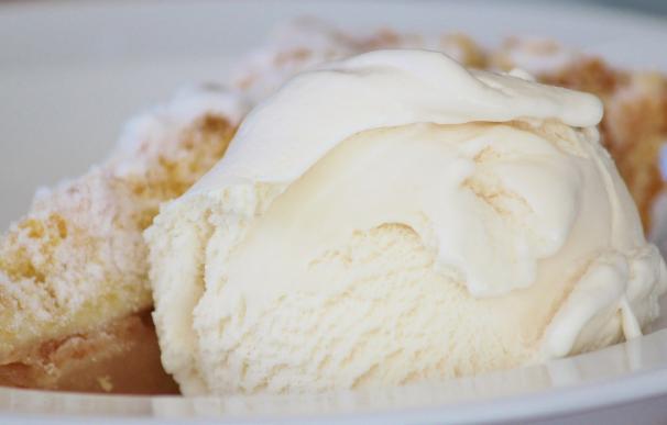 Sanidad alerta de la existencia de proteínas de leche no declaradas en un helado de vainilla