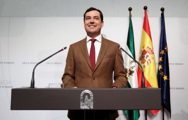 Moreno reparte el poder económico entre lugartenientes de Montoro y Garicano