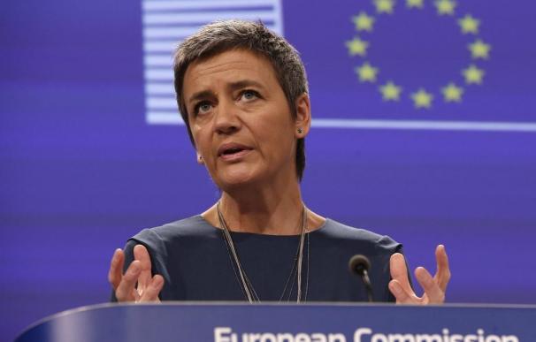 Margrethe Vestager, la 'dama de hierro' que ha puesto a Google contra las cuerdas
