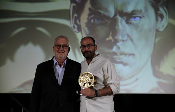 El corto 'Madre' de Rodrigo Sorogoyen se alza con la victoria en el Festival de Cine Independiente de Elche