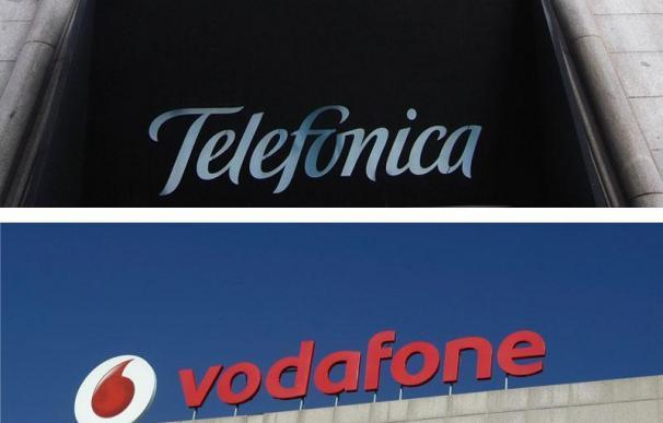Telefónica y Vodafone presentan ofertas informales para hacerse con T-Mobile UK