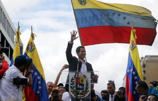 Guaidó Venezuela