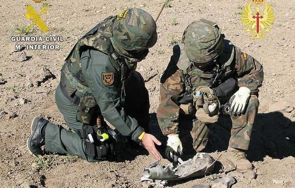 El drama de ser desactivador de bombas en el Ejército: once muertos desde 2010