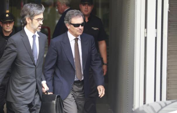 Jordi Pujol Ferrusola niega comisiones ilegales y defiende la legalidad de sus actividades
