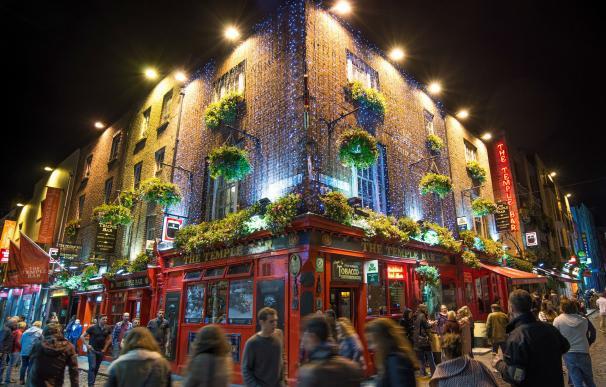4. Dublín (Irlanda)