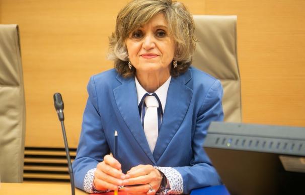 Comparecencia de la ministra Carcedo en la Comisión de Sanidad